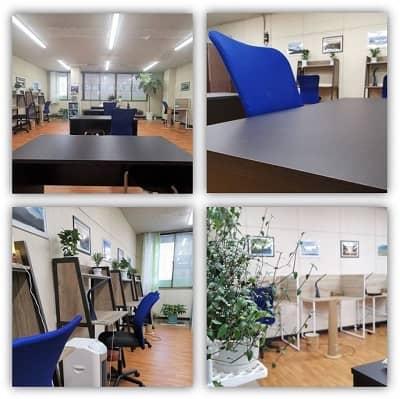 宮入個別指導塾 教室の写真4枚