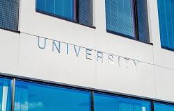 大学の写真